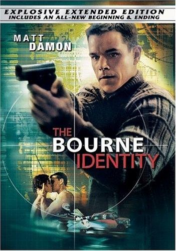 Bourn Identity