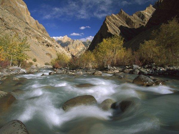 Cycle to Ladakh