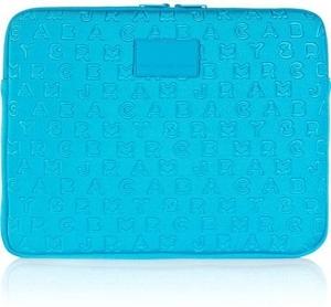 Marc by Marc Jacobs Jumble-Embossed Neoprene Laptop Case
