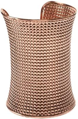 ASOS Textured Wide Cuff