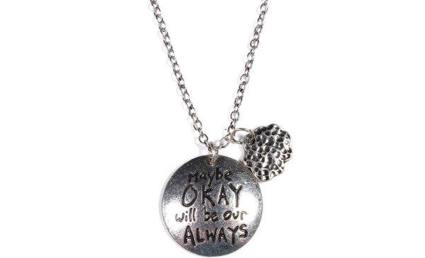 Okay Necklace