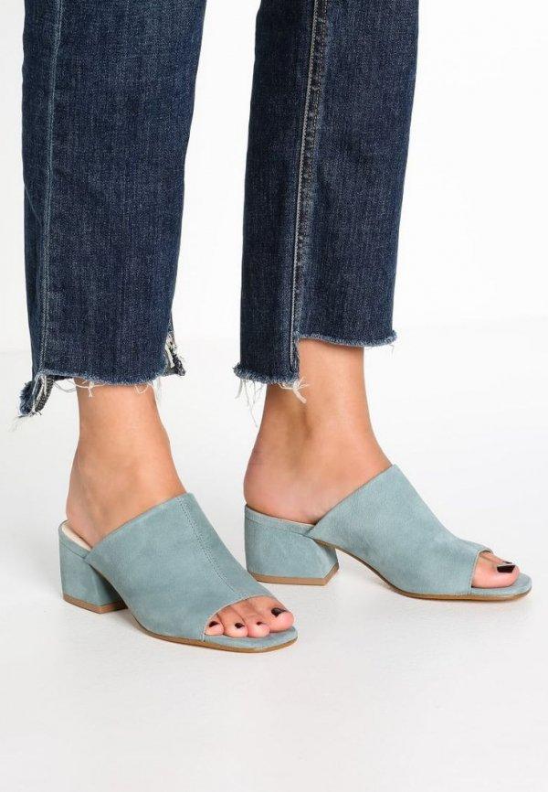 Footwear, Shoe, Blue, Denim, Ankle,