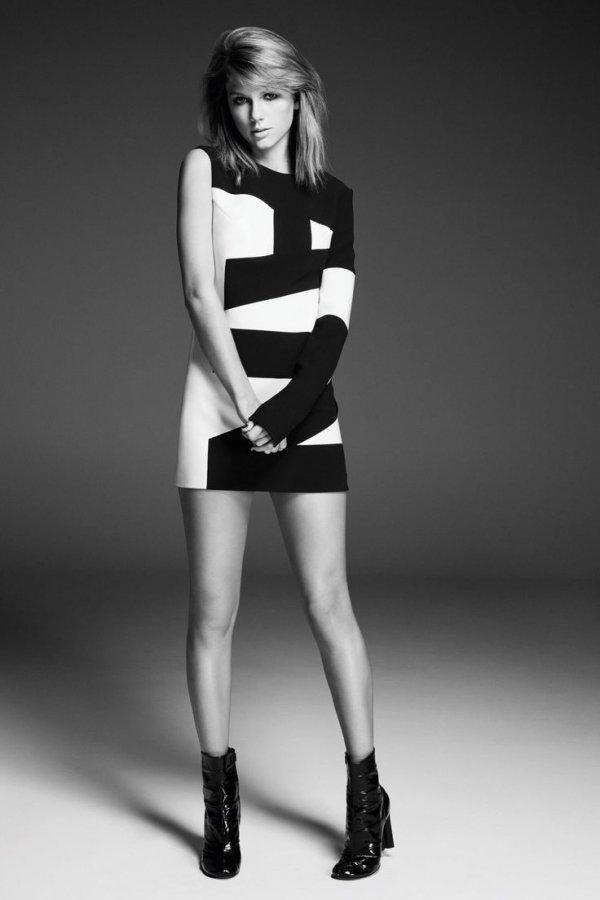 Graphic Dress