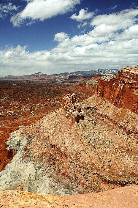 Utah - Capitol Reef National Park