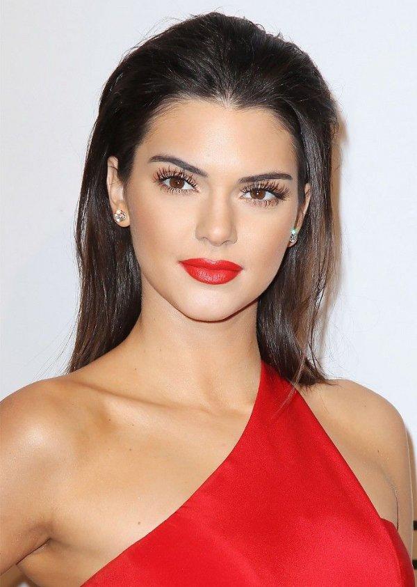 Kendall's Hair
