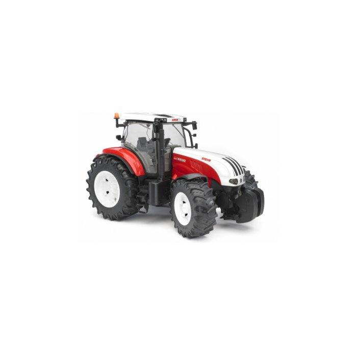 Bruder Steyr CVT Tractor Model