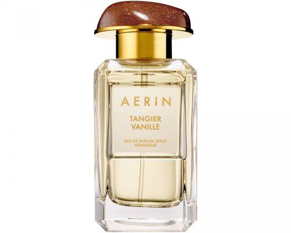 perfume, cosmetics, glass bottle, ERIN, TANGIER,