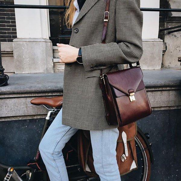 black, clothing, lady, footwear, leather,