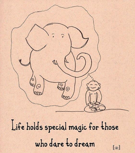 Dream Some Magic