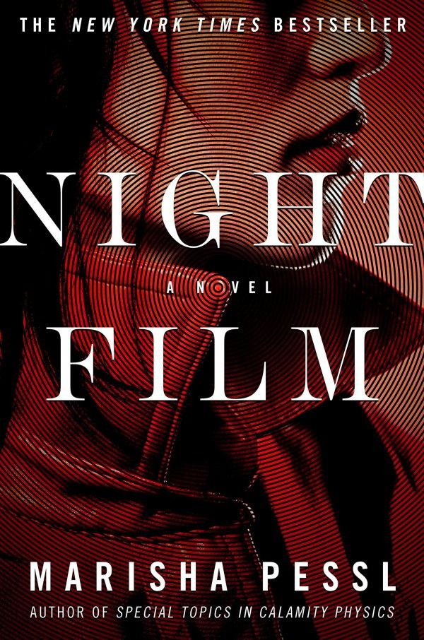 'Night Film' by Marisha Pessl