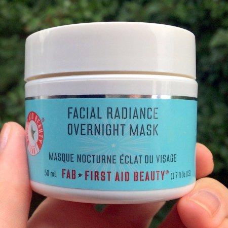 First Aid Beauty, skin, organ, cream, cream,