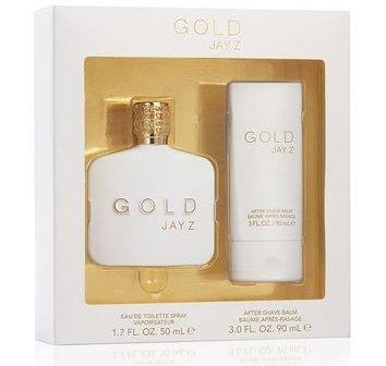 Gold by Jay Z 2-pc. Fragrance Gift Set
