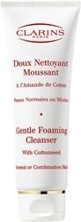 Clarins Gentle Foaming Cleanser