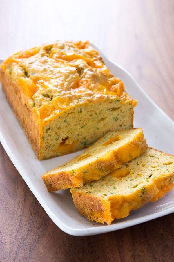 Make a Zucchini Bread
