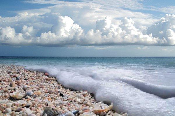 Sanibel and Captiva Islands, Florida