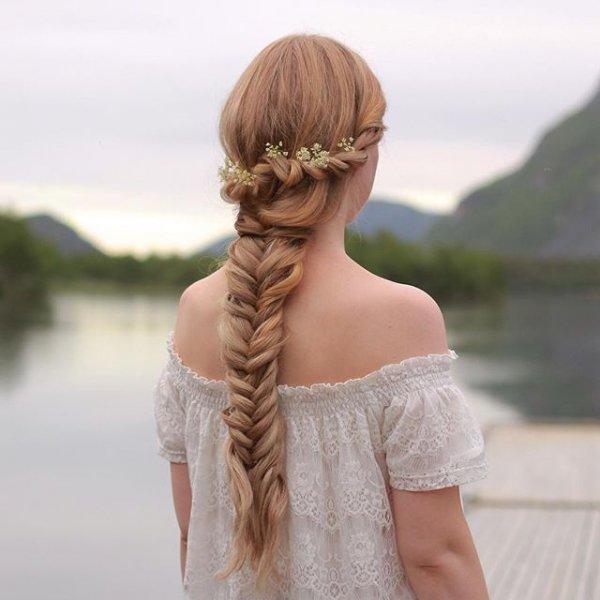 hair, hairstyle, blond, long hair, beauty,