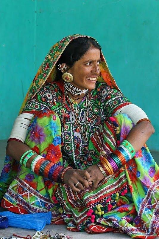 Jewelry of Gujarat