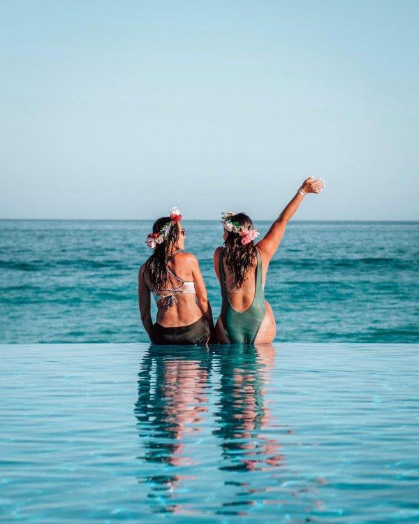 sea, body of water, water, vacation, fun,