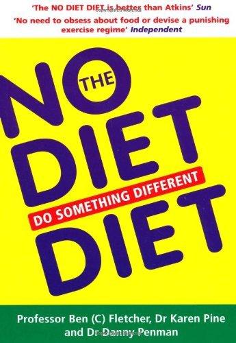 The No Diet Diet by Ben Fletcher