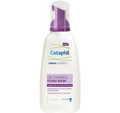 Cetaphil DermaControl Oil Control Foam Wash