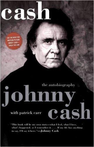 Cash: the Autobiography - Johnny Cash