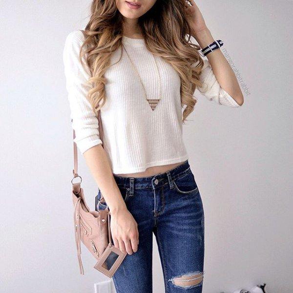 clothing, sleeve, jeans, leather, denim,
