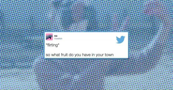 Attempting to Flirt