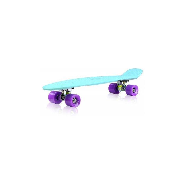 EightBit Skateboard, Surf / Jelly