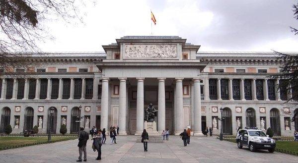 Museo del Prado,Congreso de los Diputados,plaza,landmark,building,