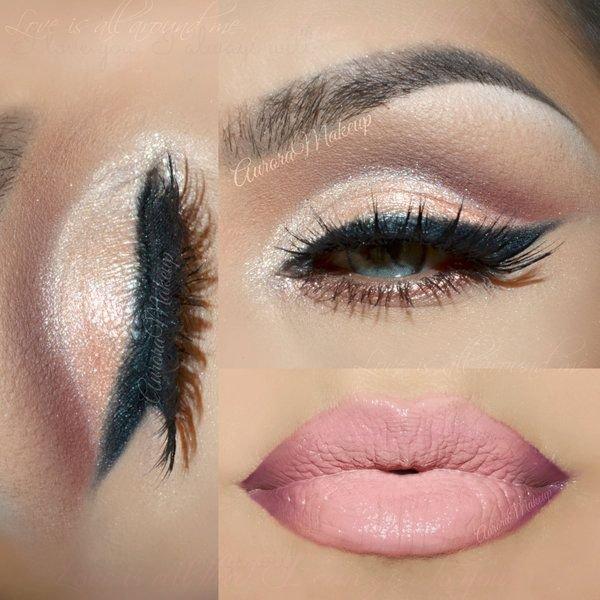 eyebrow,color,face,eyelash,eye,
