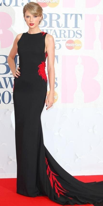 2015 Brit Awards