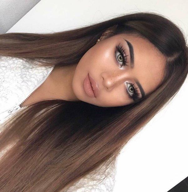 eyebrow, hair, face, brown, black hair,