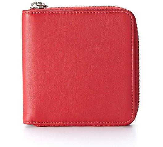 Sinclair Pop Zip-around Wallet