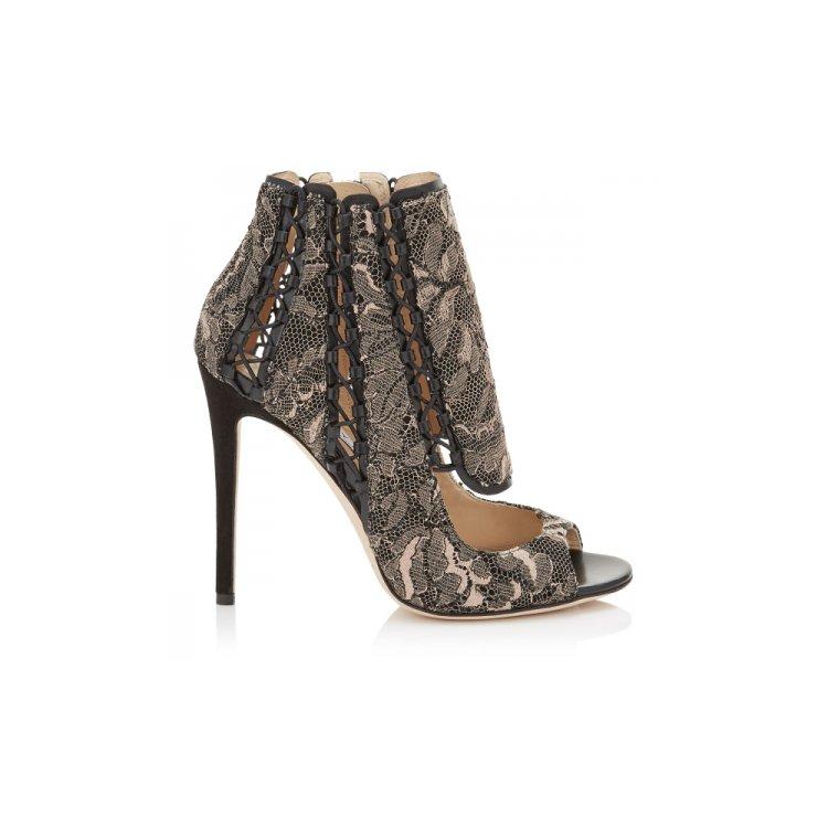 footwear, brown, high heeled footwear, shoe, leg,
