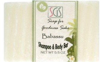 Soap for Goodness Sake
