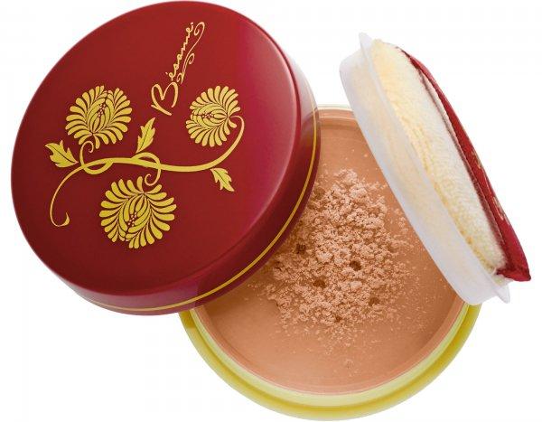 Bésame Cosmetics Brightening Face Powder