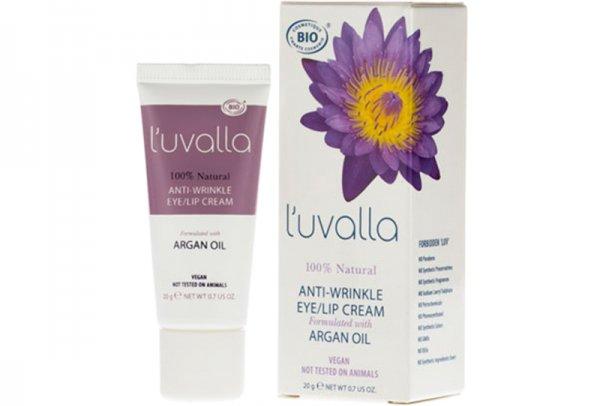 Anti-wrinkle Lip and Eye Cream