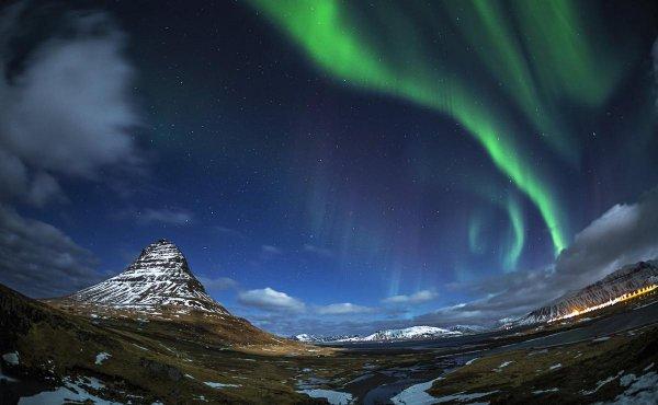 aurora, atmosphere,