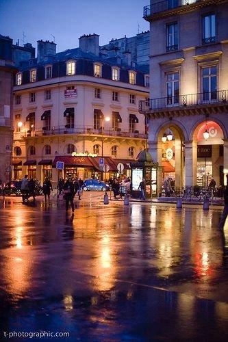 reflection,night,landmark,cityscape,town,
