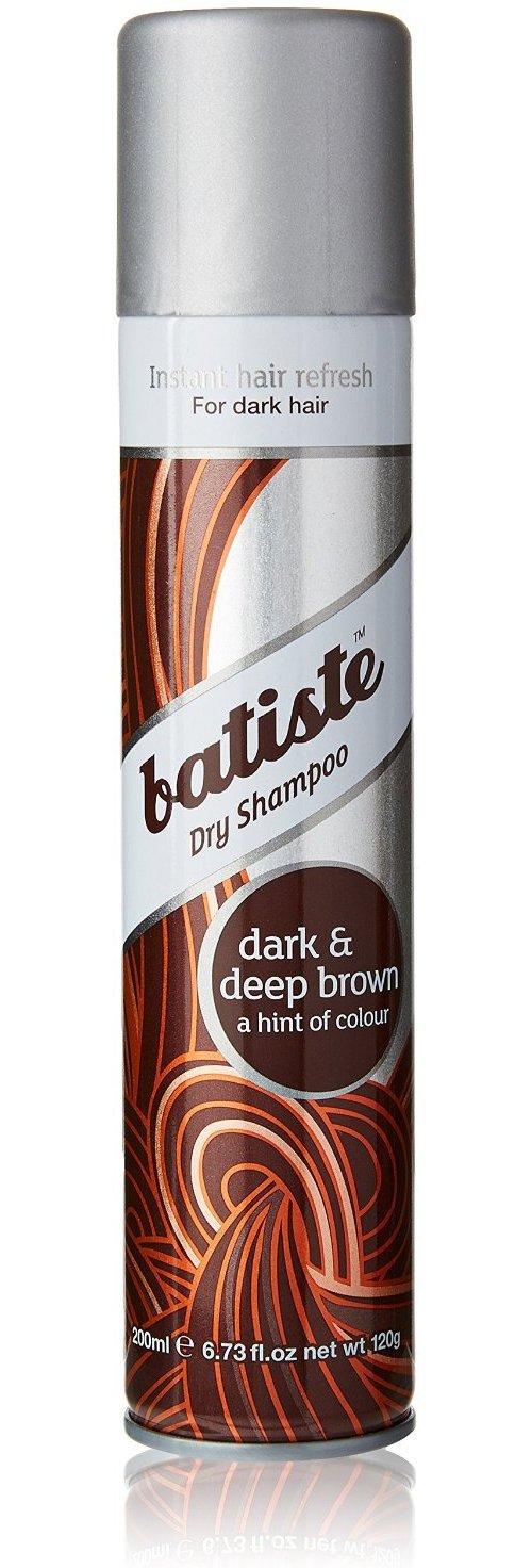 Batiste, brown, hair coloring, Instant, hair,