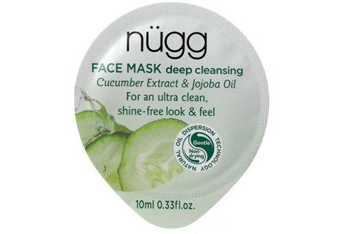 Nügg Deep Cleansing Face Mask