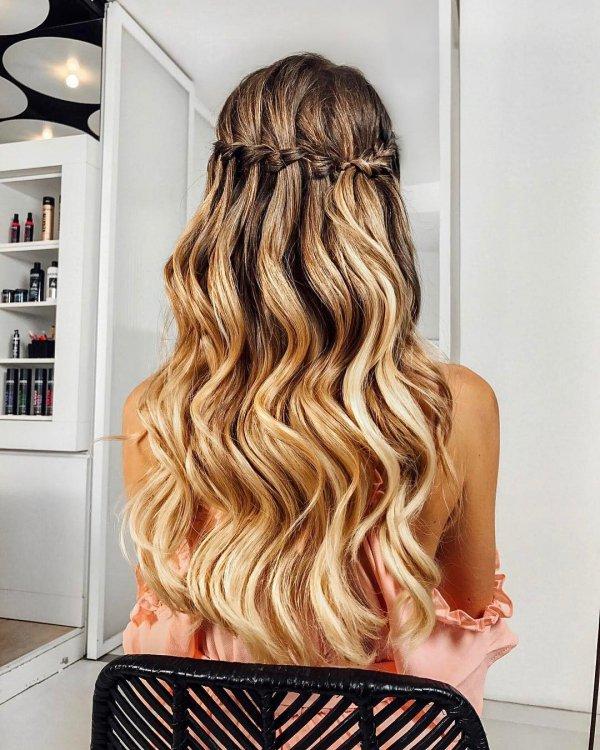 hair, human hair color, hairstyle, blond, long hair,
