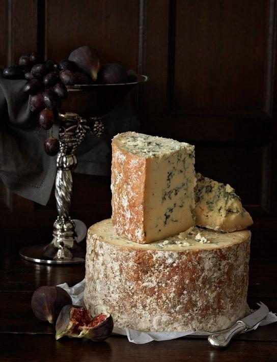 English Stilton – Cow's Milk