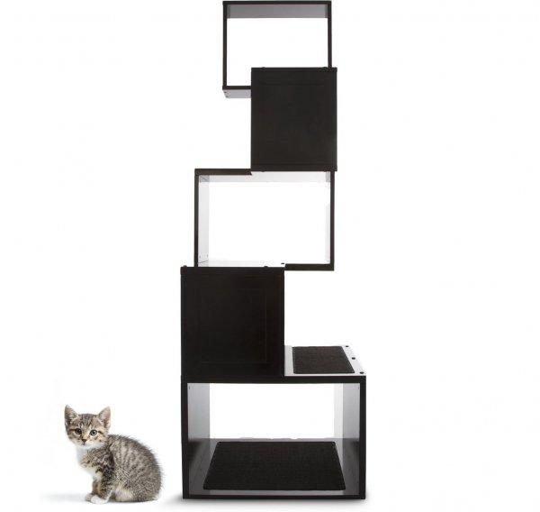 The Sebastian Modern Cat Tree
