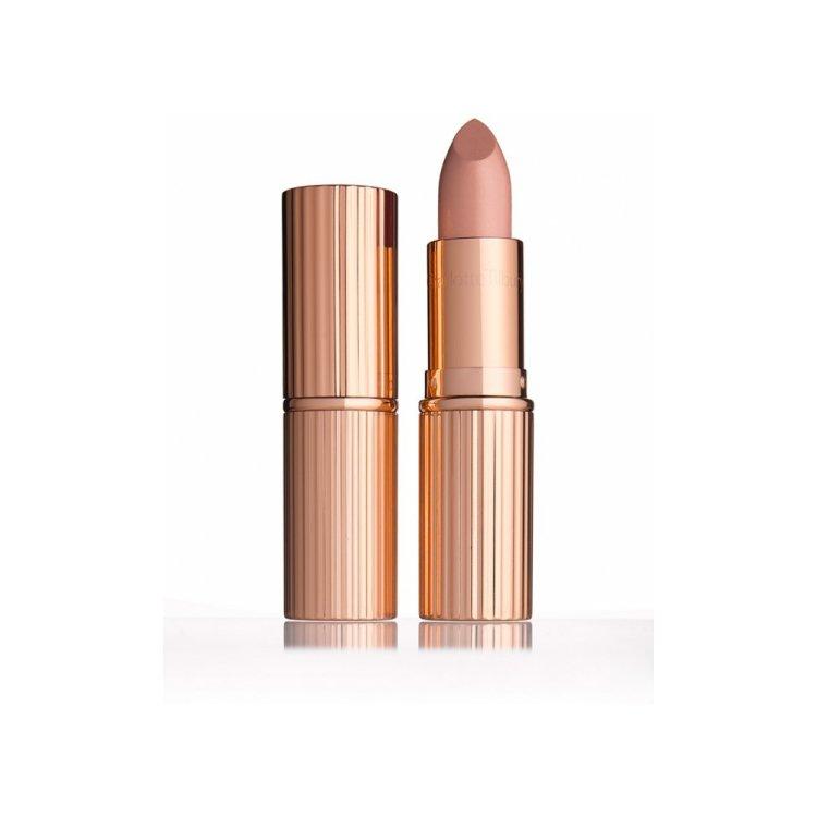Charlotte Tilbury K.I.S.S.I.N.G. Lipstick in Nude Kate