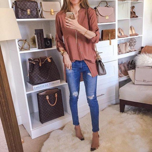 clothing, room, sleeve, outerwear, denim,