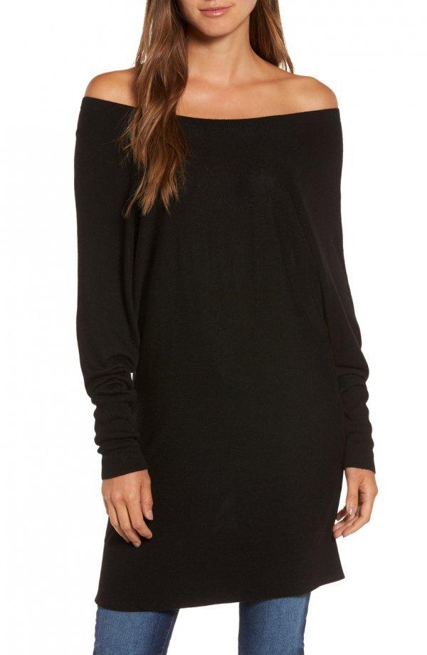 black, joint, shoulder, sleeve, dress,