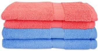 Bring along a 100% Cotton Towel