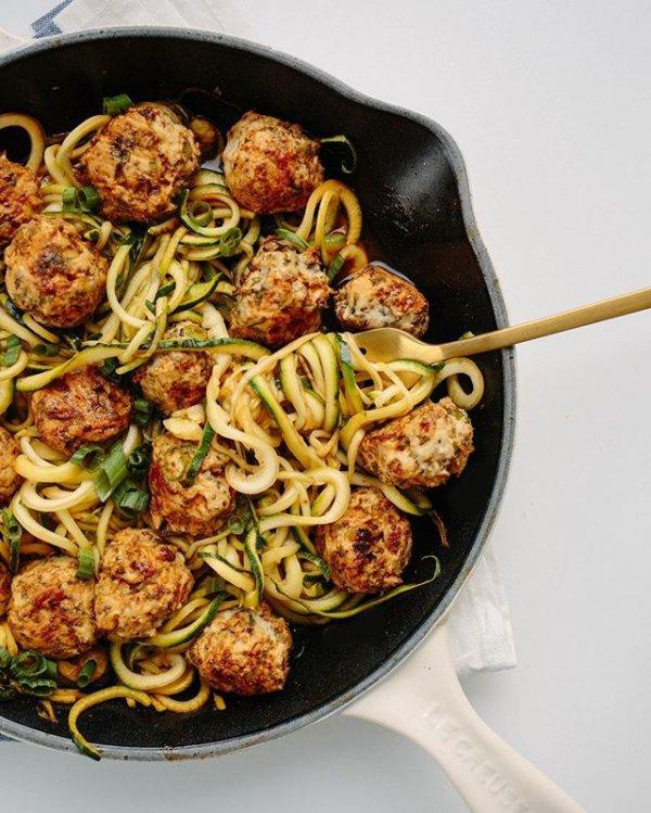 food, dish, cuisine, spaghetti, produce,