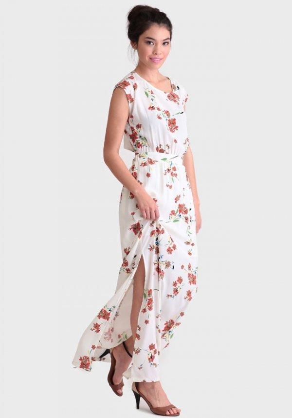 Emmalyn Maxi Dress